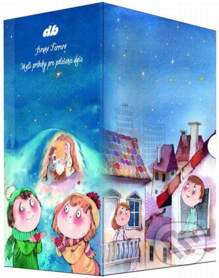Interdrought2020.com Malé príbehy pre potešenie duše (BOX) Image