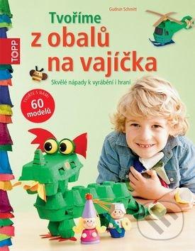 Removu.cz Tvoříme z obalů na vajíčka Image