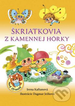 Fatimma.cz Škriatkovia z kamennej hôrky Image
