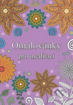 Omalovánky pro meditaci - Omega