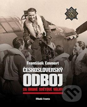 Newdawn.it Československý odboj za druhé světové války Image