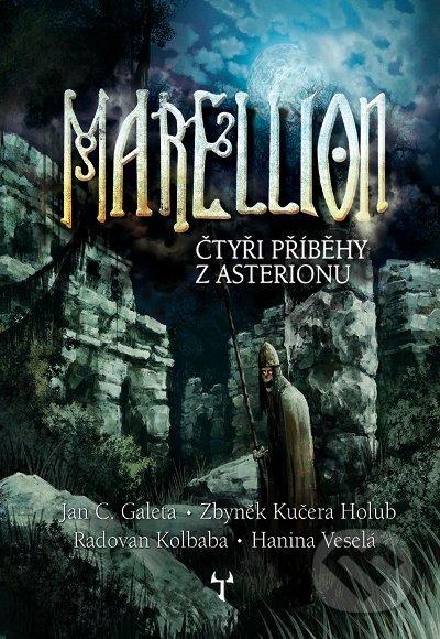 Fatimma.cz Marellion Image