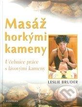 Fatimma.cz Masáž horkými kameny Image