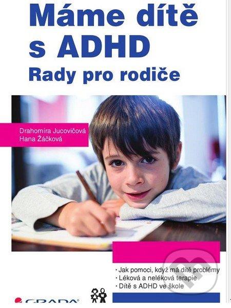 Fatimma.cz Máme dítě s ADHD Image