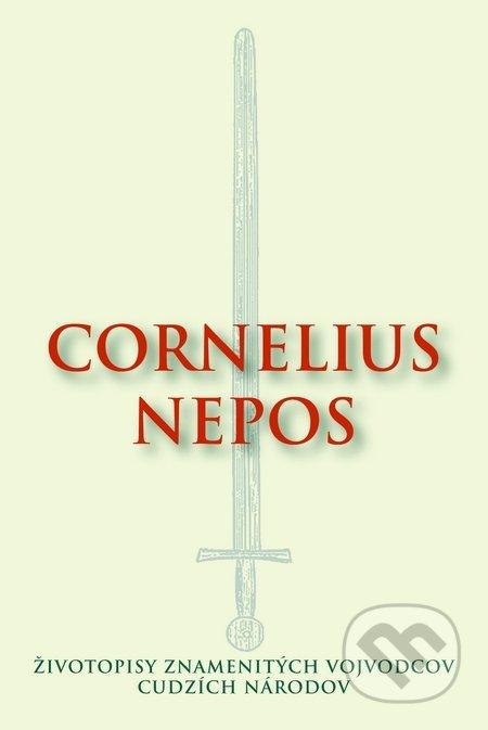 Venirsincontro.it Životopisy znamenitých vojvodcov cudzích národov Image
