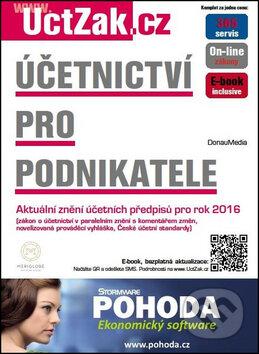 Peticenemocnicesusice.cz Účetnictví pro podnikatele Image
