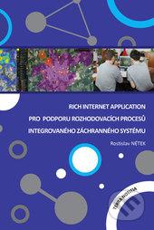 Fatimma.cz Rich Internet Application pro podporu rozhodovacích procesů Integrovaného záchranného systému Image