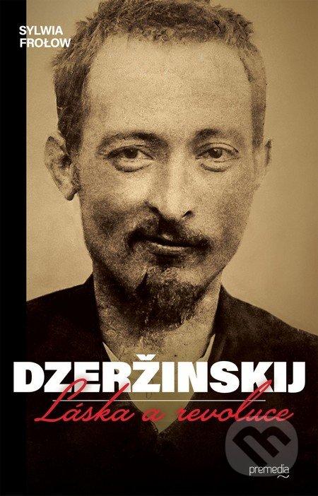 Interdrought2020.com Dzeržinskij  - Láska a revoluce Image