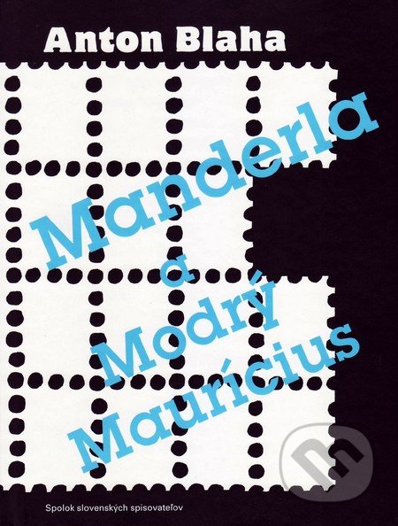 Newdawn.it Manderla a Modrý Maurícius Image