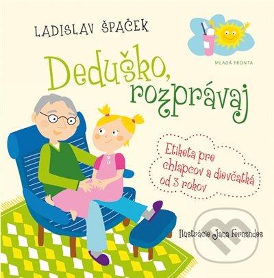 Fatimma.cz Deduško, rozprávaj Image