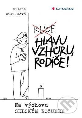 Fatimma.cz Hlavu vzhůru, rodiče! Image