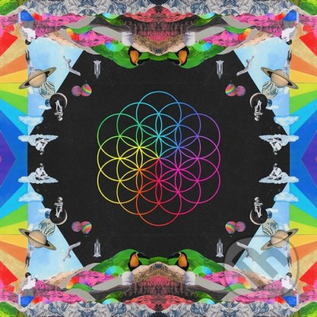 Coldplay: A Head Full Of Dreams - Coldplay