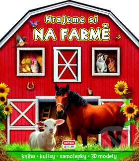 Hrajeme si na farmě -