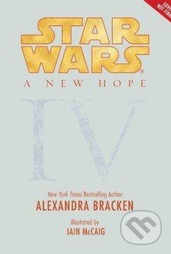 Star Wars New Hope - Alexandra Bracken