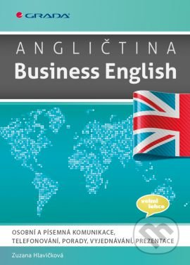 Fatimma.cz Angličtina Business English Image