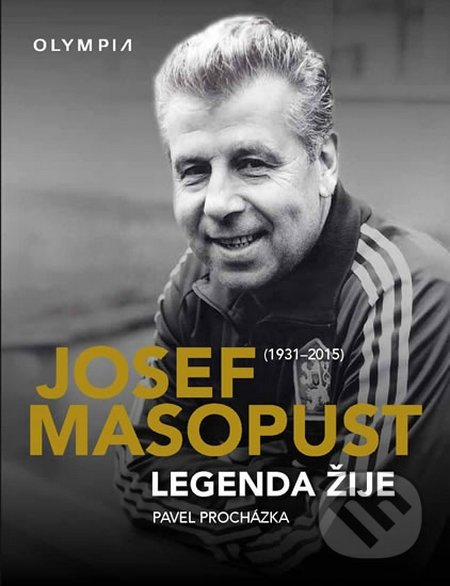 Newdawn.it Josef Masopust (1931 - 2015) Image