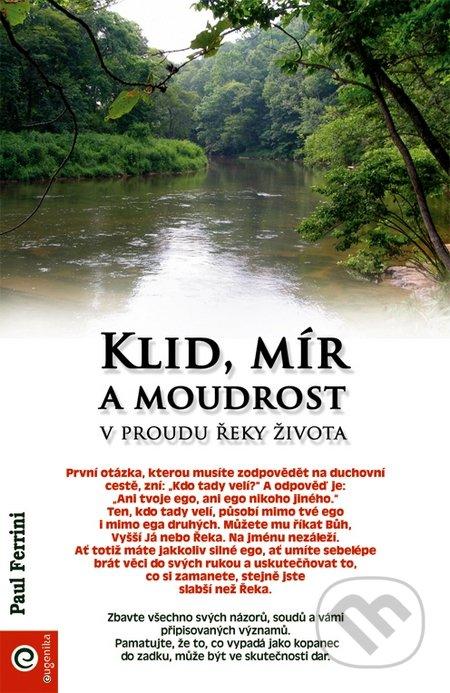 Fatimma.cz Klid, mír a moudrost v proudu řeky života Image