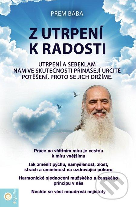 Fatimma.cz Z utrpení k radosti Image