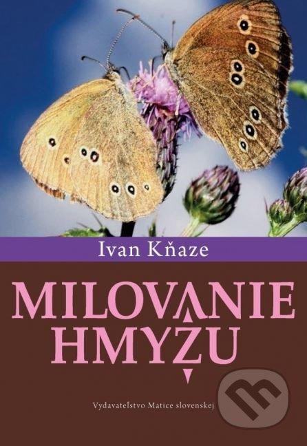 Fatimma.cz Milovanie hmyzu Image