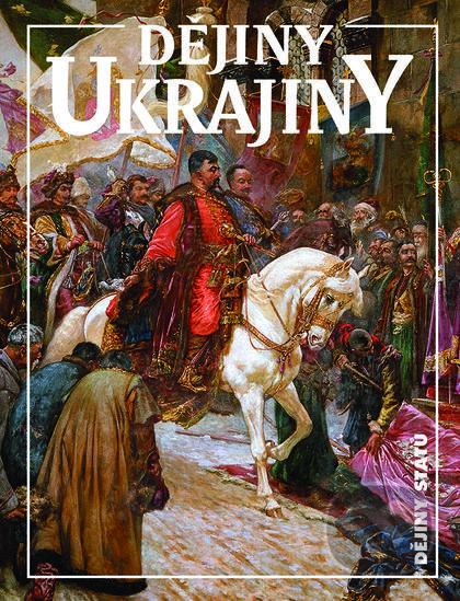 Venirsincontro.it Dějiny Ukrajiny Image