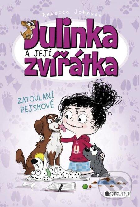 Fatimma.cz Julinka a její zvířátka: Zatoulaní pejskové Image