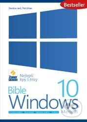 Bible Windows 10 - Stanislav Janů, Petr Urban