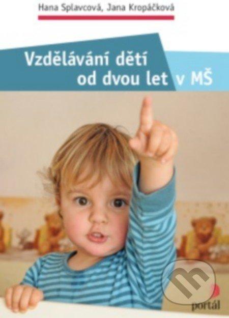 Interdrought2020.com Vzdělávání dětí od dvou let v MŠ Image
