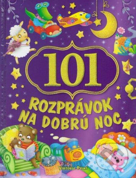 Peticenemocnicesusice.cz 101 rozprávok na dobrú noc Image