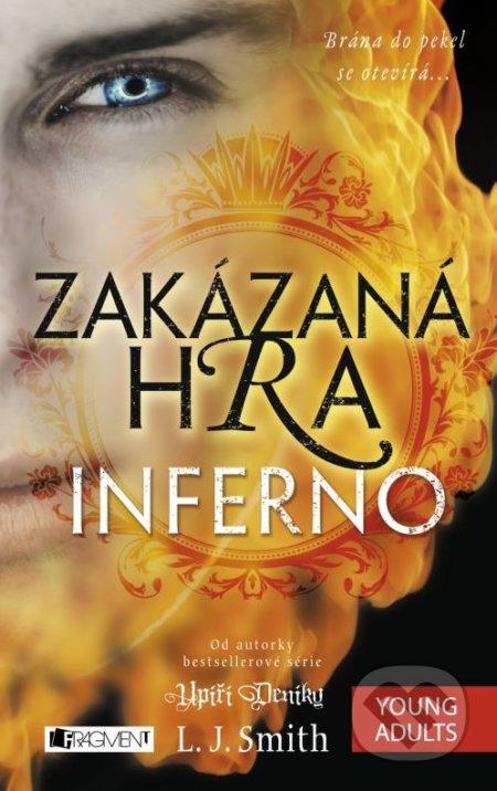 Fatimma.cz Zakázaná Hra: Inferno Image
