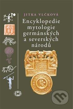 Fatimma.cz Encyklopedie mytologie germánských a severských národů Image