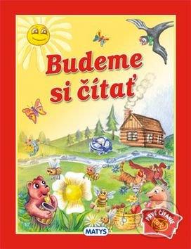 Fatimma.cz Budeme si čítať Image