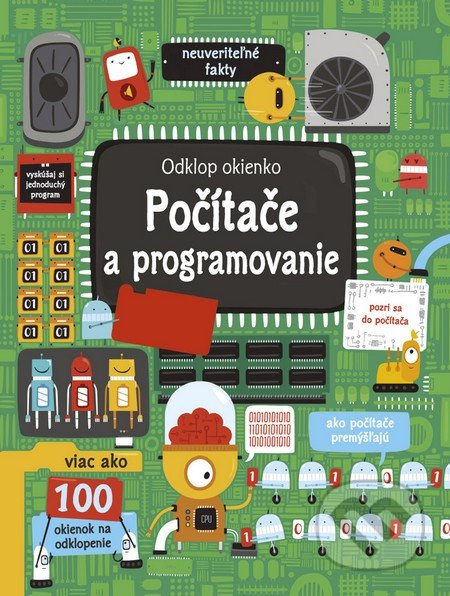 Počítače a programovanie - Svojtka&Co.
