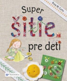 Fatimma.cz Super šitie pre deti Image