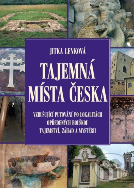 Fatimma.cz Tajemná místa Česka Image