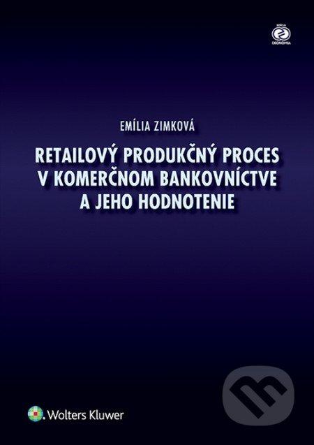 Excelsiorportofino.it Retailový produkčný proces v komerčnom bankovníctve a jeho hodnotenie Image