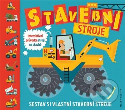 Fatimma.cz Stavební stroje Image