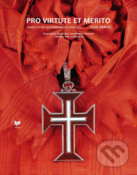 Fatimma.cz Pro virtute et merito Image
