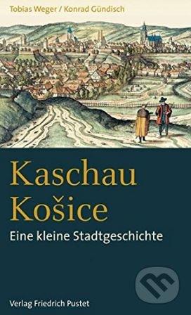 Kaschau Košice