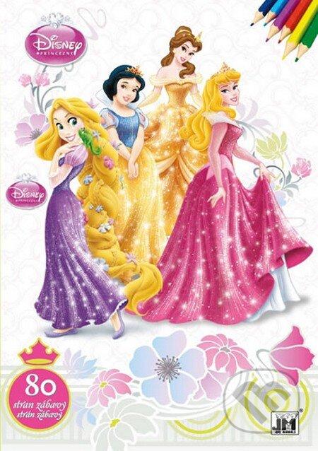 Newdawn.it Princezny 2 - Omalovánky Image