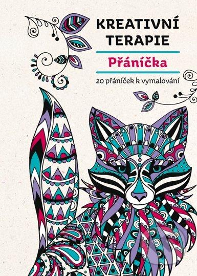 Peticenemocnicesusice.cz Kreativní terapie: Přáníčka Image