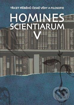 Fatimma.cz Homines scientiarum V Image