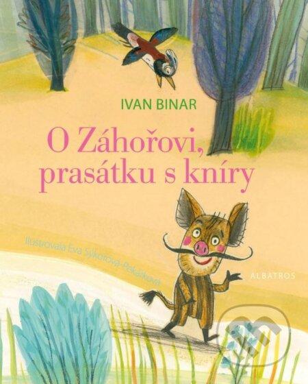 Fatimma.cz O Záhořovi, prasátku s kníry Image