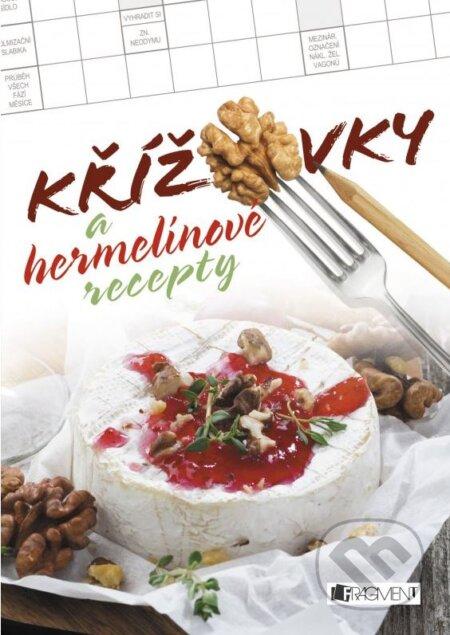 Peticenemocnicesusice.cz Křížovky a hermelínové recepty Image