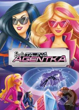 Barbie: Tajná agentka - Egmont SK