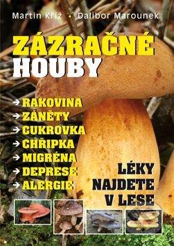 Fatimma.cz Zázračné houby Image