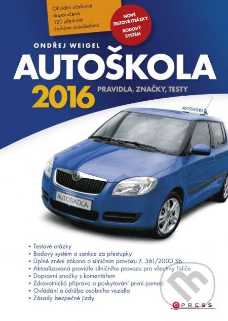 Fatimma.cz Autoškola 2016 Image