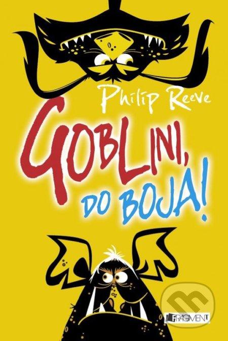 Interdrought2020.com Goblini, do boja! Image