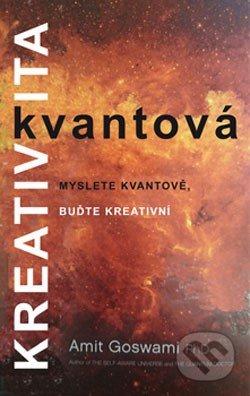 Fatimma.cz Kvantová kreativita Image