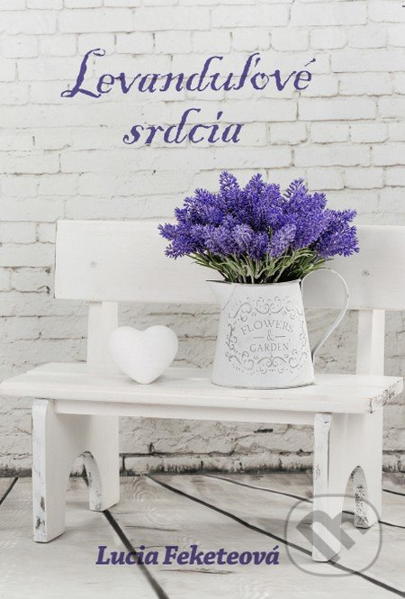 Fatimma.cz Levanduľové srdcia Image