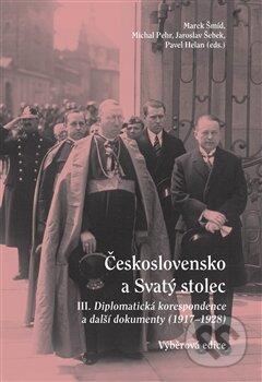 Fatimma.cz Československo a Svatý stolec III. Image